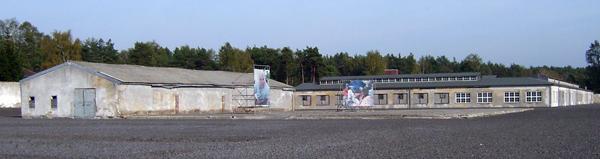 Gedenkstätte Ravensbrück