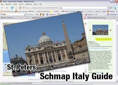Schmap Italy Guide