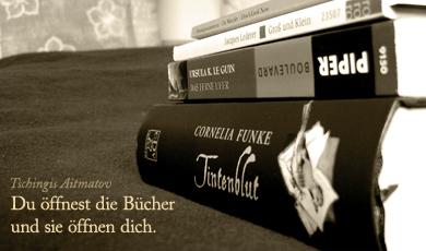 Büchersucht