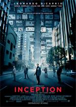 Plakat Inception