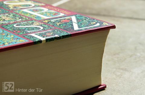 Projekt 52 (9): Hinter der Türe
