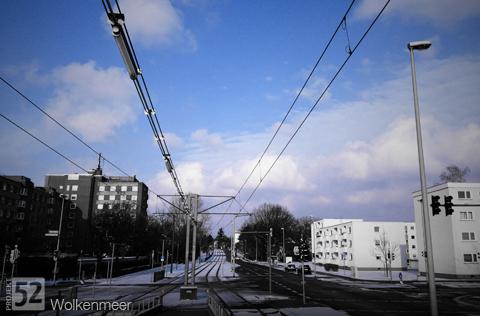 Projekt 52 (10): Wolkenmeer