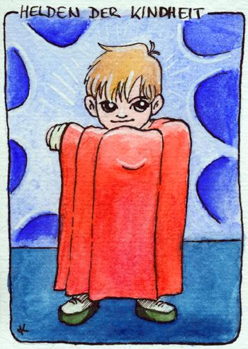 KaKAO #04: Helden der Kindheit
