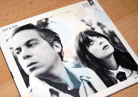 She & Him: Volume 3
