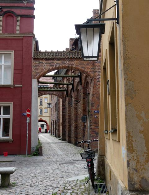 Altstadt Stralsund