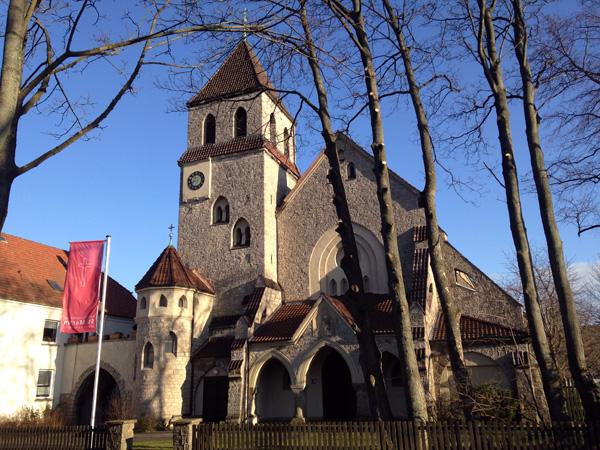 Katholische Pfarrgemeinde St. Martin