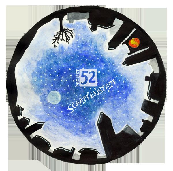 Projekt 52: Schattenstadt