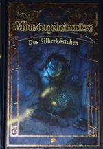 Monstergeheimnisse: Das Silberkästchen