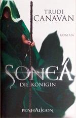 Sonea: Die Königin