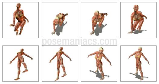 Posemaniacs