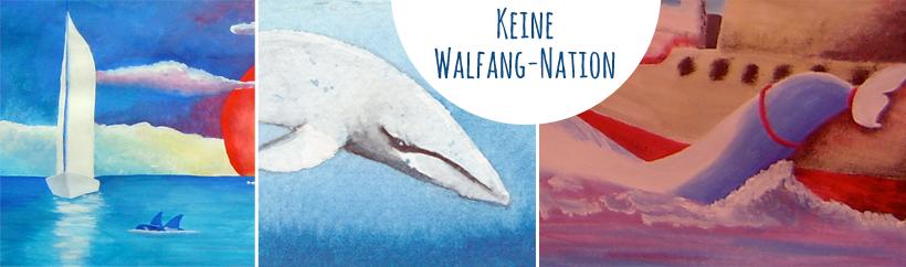 Keine Walfang-Nation