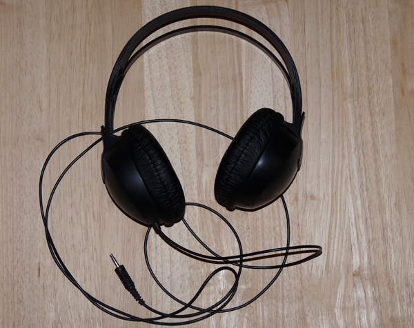 Kopfhörer Philips SH1900