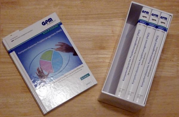 Kompetenzbasiertes Projektmanagement (PM3) - 6. Auflage