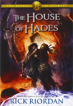 Buch: The House of Hades