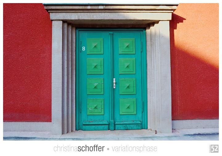 Türen (2) [29/P52]