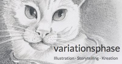 Variationsphase - Galerie und Kreativ-Blog